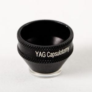 Capsulotomy Lens for YAG laser)